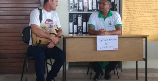 Agentes de endemias participam de seminário de qualificação