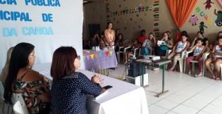Combate ao Trabalho Infantil é discutido durante audiência pública em Lagoa da Canoa