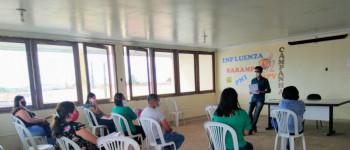 Segunda etapa da campanha de vacinação contra o sarampo começa na próxima segunda