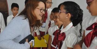 Políticas públicas para crianças e adolescentes são discutidas durante Conferência