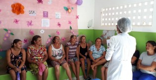 Prefeitura promove mutirão para realização de exame ginecoló
